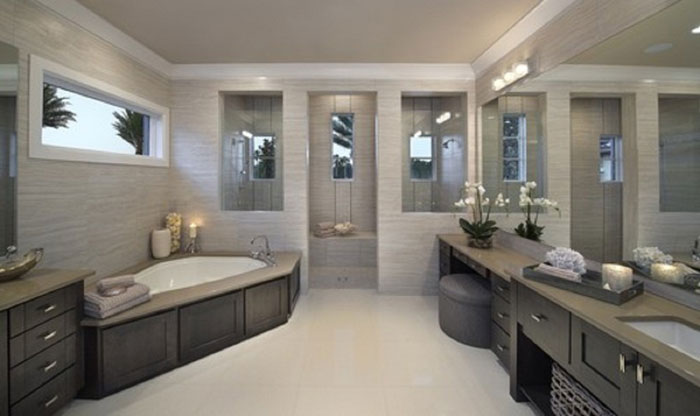 77376961754 Tips and ideas for remodeling the bathroom (26 images)