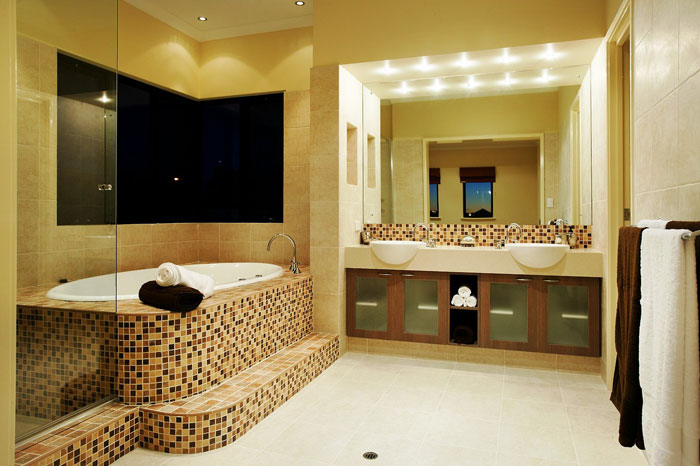 77376874464 Tips and ideas for remodeling the bathroom (26 images)