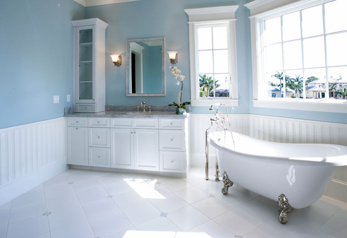 77376997564 Tips and ideas for bathroom remodeling (26 images)