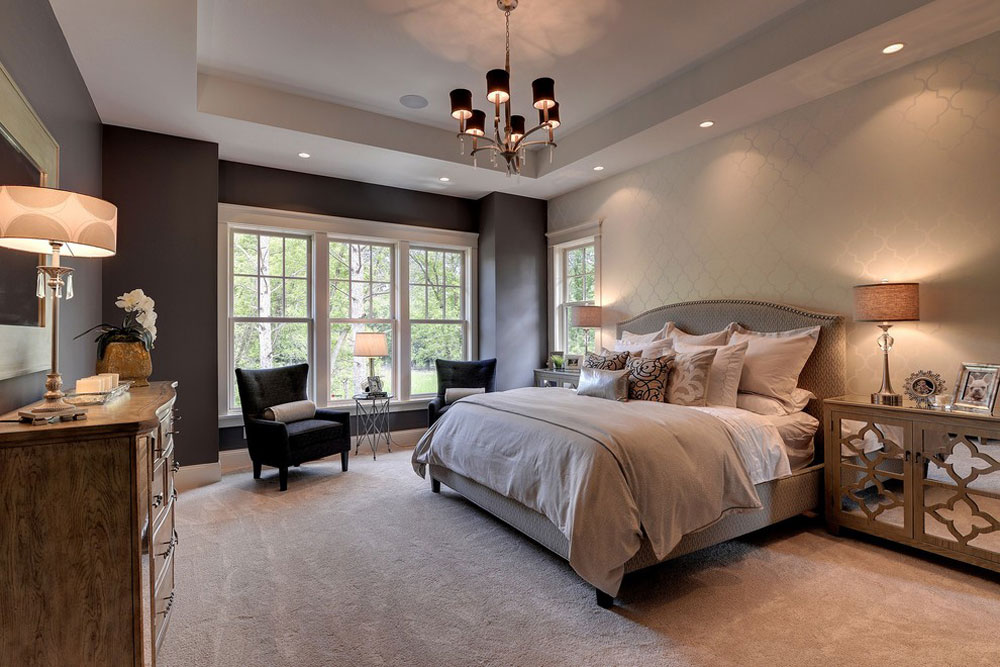 Wallpaper-interior-design-pictures-and-how-to-choose-a-3-wallpaper-interior-design-pictures and how to choose one