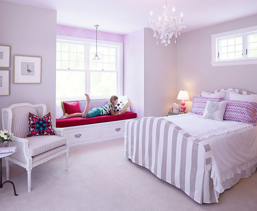 Bedroom-interior-design-tips-for-young-girls-2 bedroom interior-design-tips for young girls