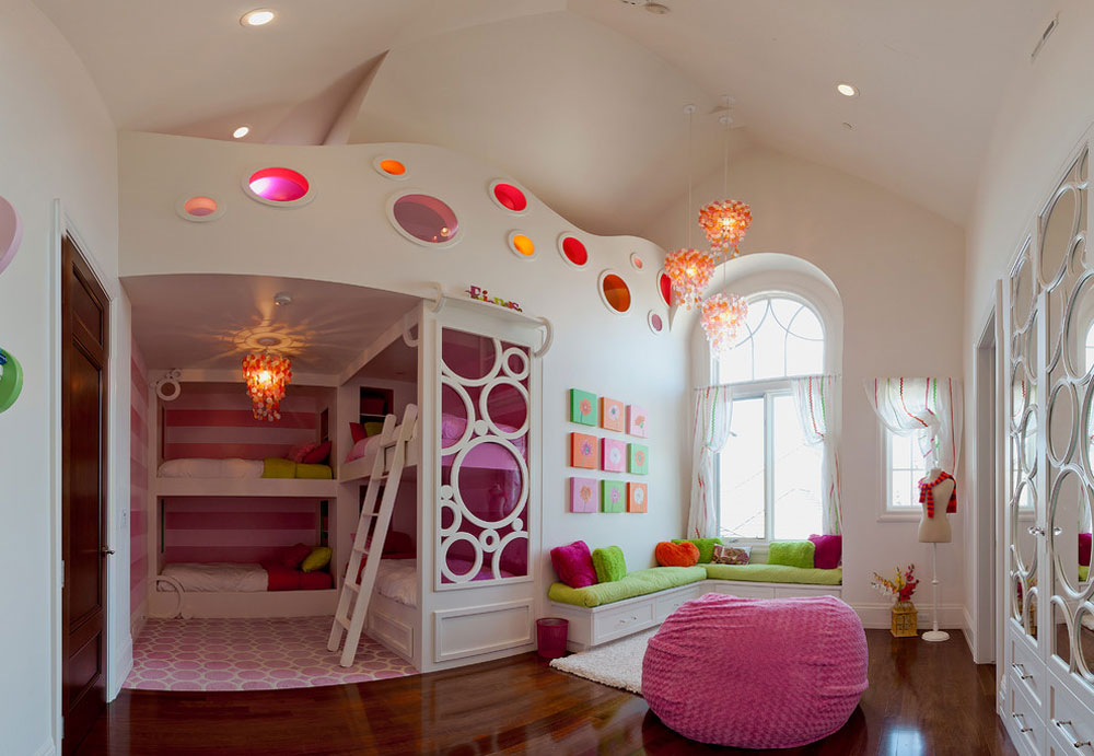 Bedroom-interior-design-tips-for-young-girls-8 bedroom interior design-tips for young girls