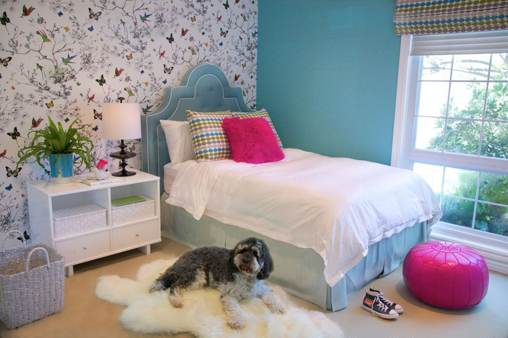 Bedroom-interior-design-tips-for-young-girls-10 bedroom interior design-tips for young girls