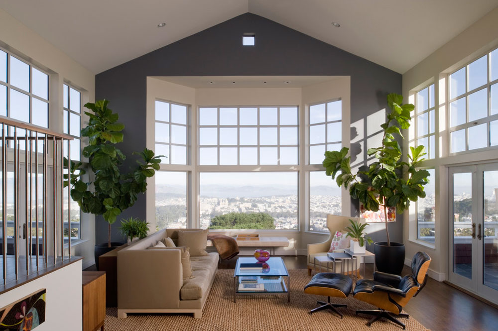 Decorating-your-house-interiors-with-plants-2-1 Decorate the interiors of your house with plants