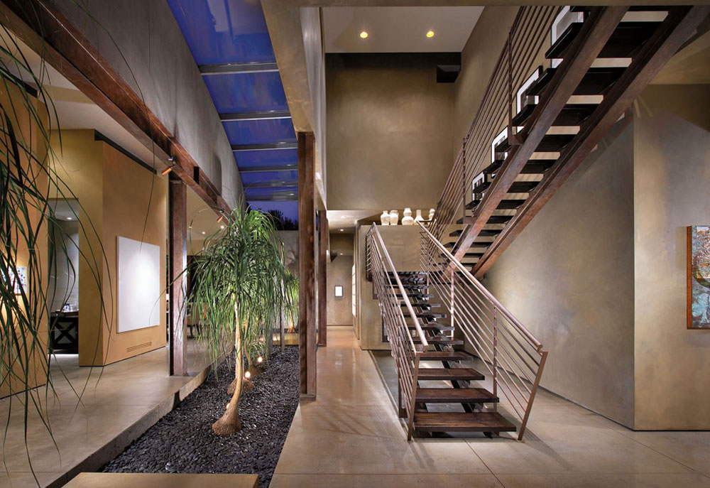 Decorating-your-house-interiors-with-plants-6-1 Decorate the interiors of your house with plants