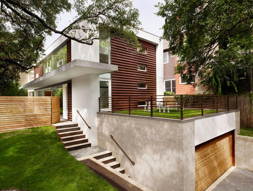 Advantages of a green roof 9 advantages of a green roof