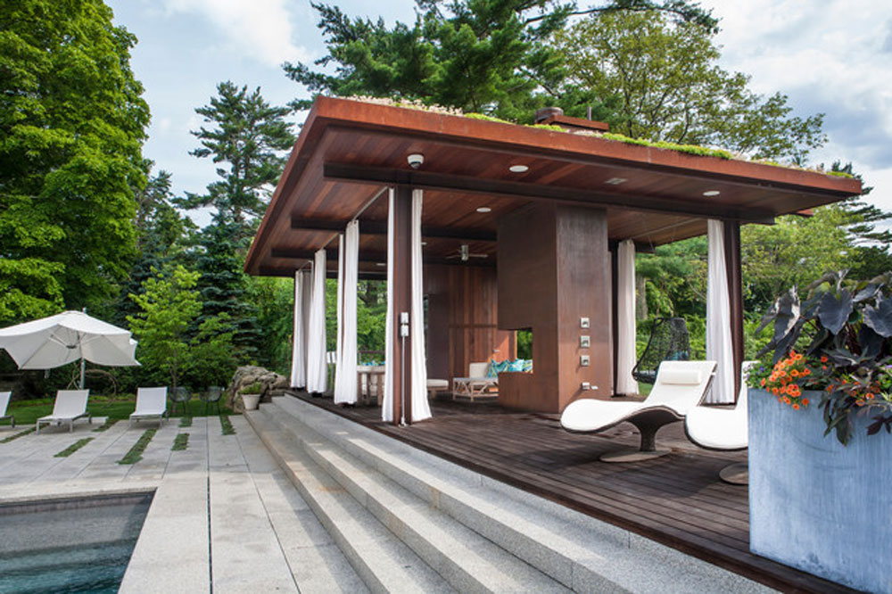 Benefits of a Green Roof 10-1 Benefits of a Green Roof
