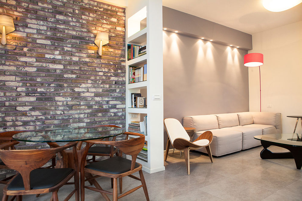 Small-apartment-furniture-and-interior-design-6-1 Small apartment-furniture and interior design