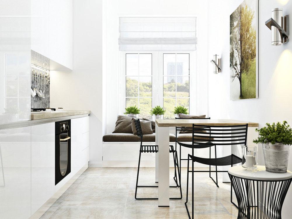 Small-apartment-furniture-and-interior-design-13-1 Small apartment-furniture and interior-design