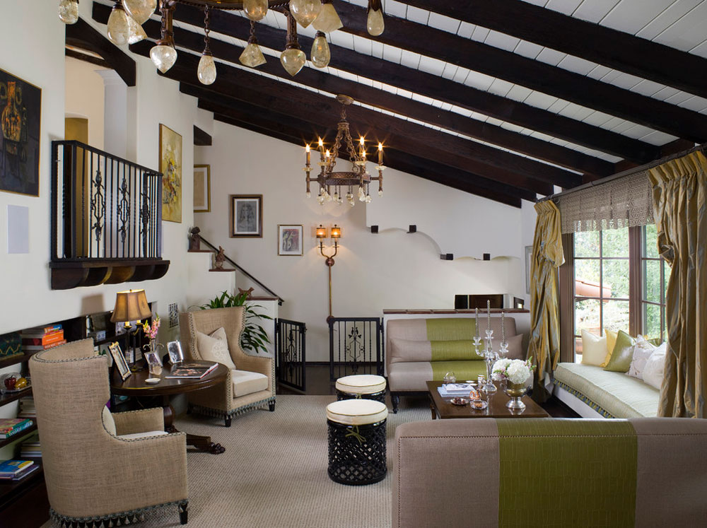 Sloped-Ceilings-Home-Design-and-Decoration-Ideas-3 Sloped-Ceilings-Home-Design-and-Decorating-Ideas