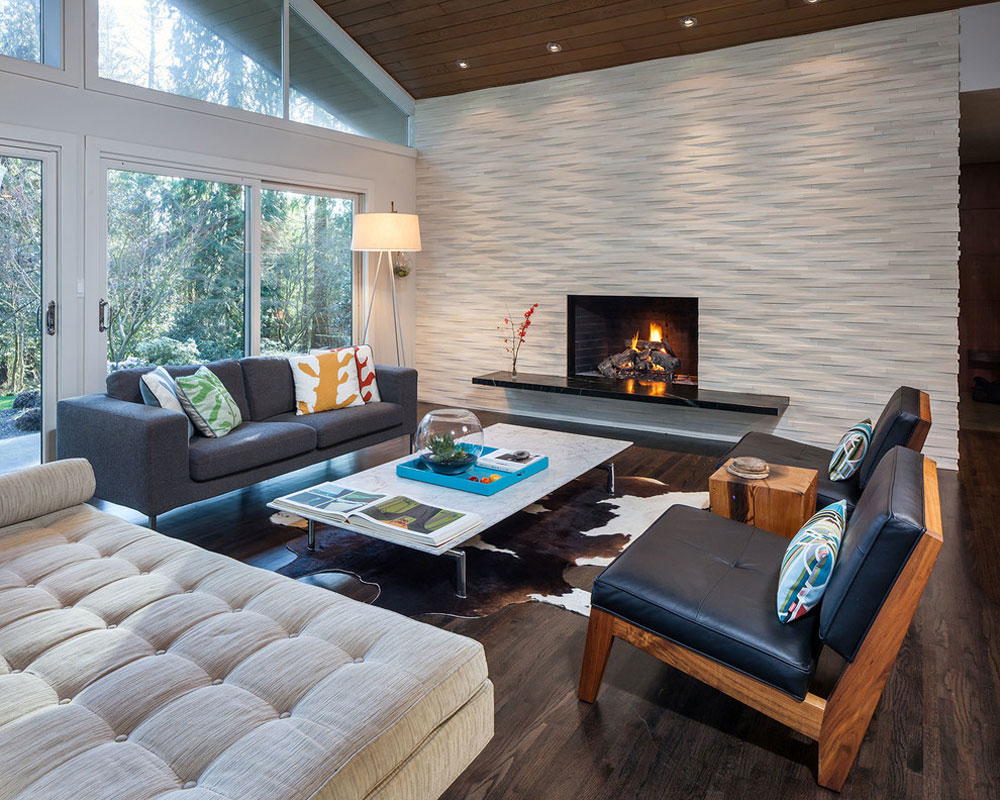 Sloped-Ceilings-Home-Design-and-Decoration-Ideas-9 Sloped-Ceilings-Home-Design and Decorating Ideas