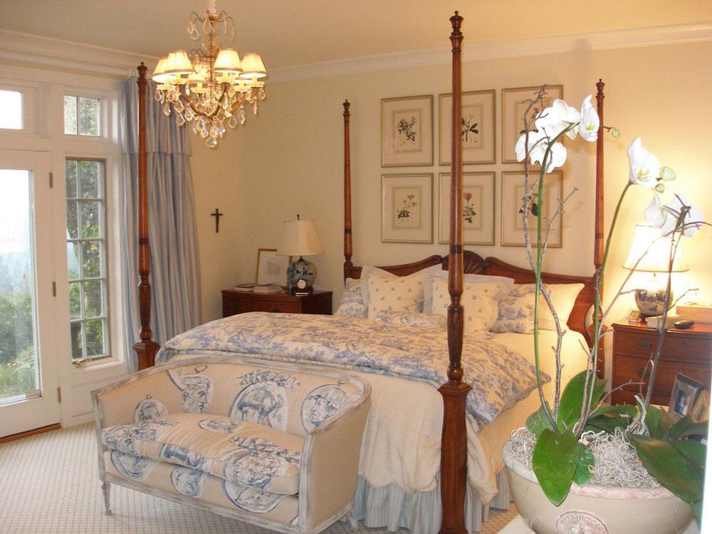 Creating a Romantic Bedroom Interior Design 2 Creating a Romantic Bedroom Interior Design