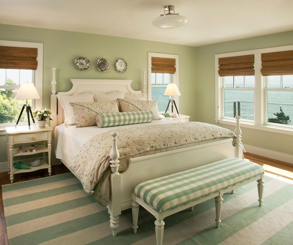 Creating a Romantic Bedroom Interior Design 12 Creating a Romantic Bedroom Interior Design