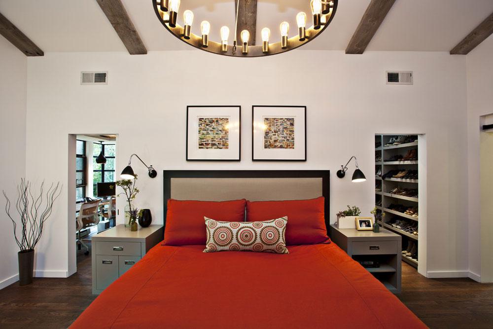 Creating a Romantic Bedroom Interior Design 9 Creating a Romantic Bedroom Interior Design
