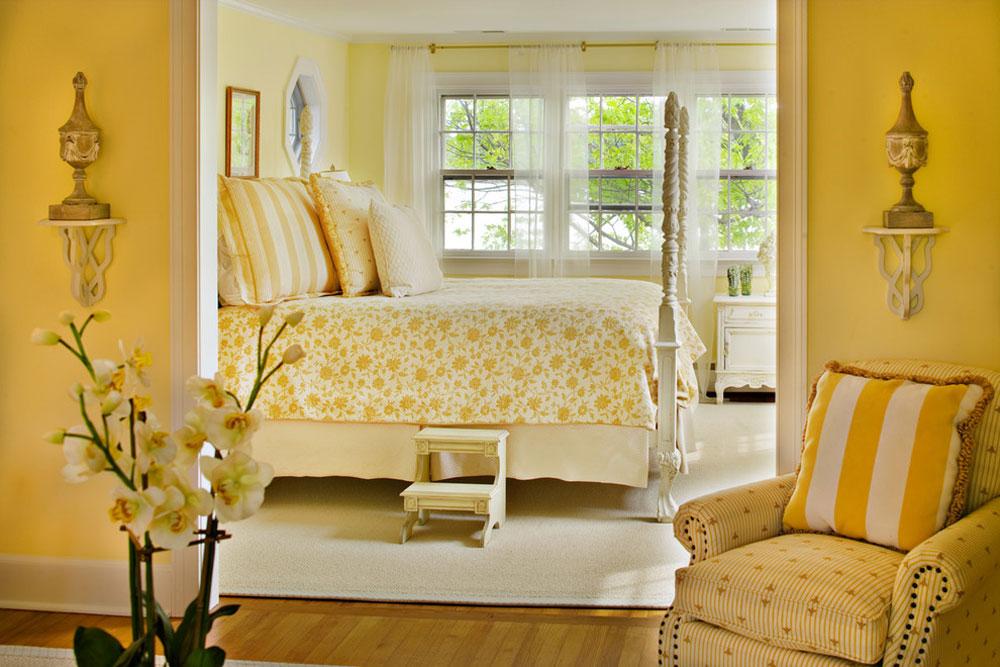 Creating a Romantic Bedroom Interior Design 11 Creating a Romantic Bedroom Interior Design