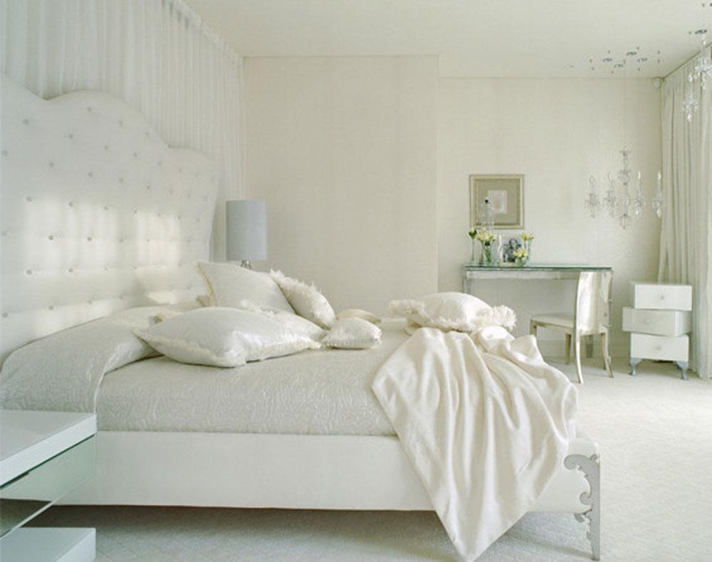 Creating a Romantic Bedroom Interior Design 14 Creating a Romantic Bedroom Interior Design