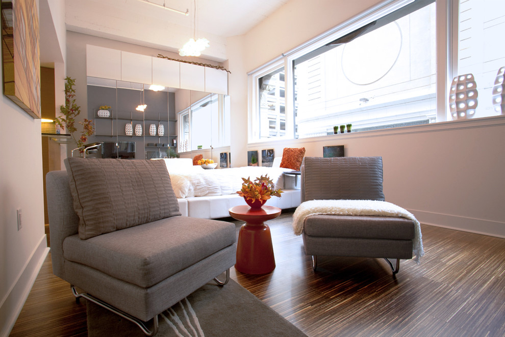 How To Decorate A Studio Apartment-13 How To Decorate A Studio Apartment