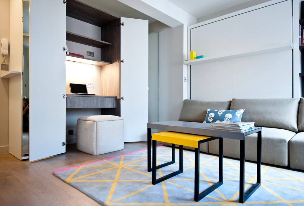 How To Decorate A Studio Apartment-12 How To Decorate A Studio Apartment