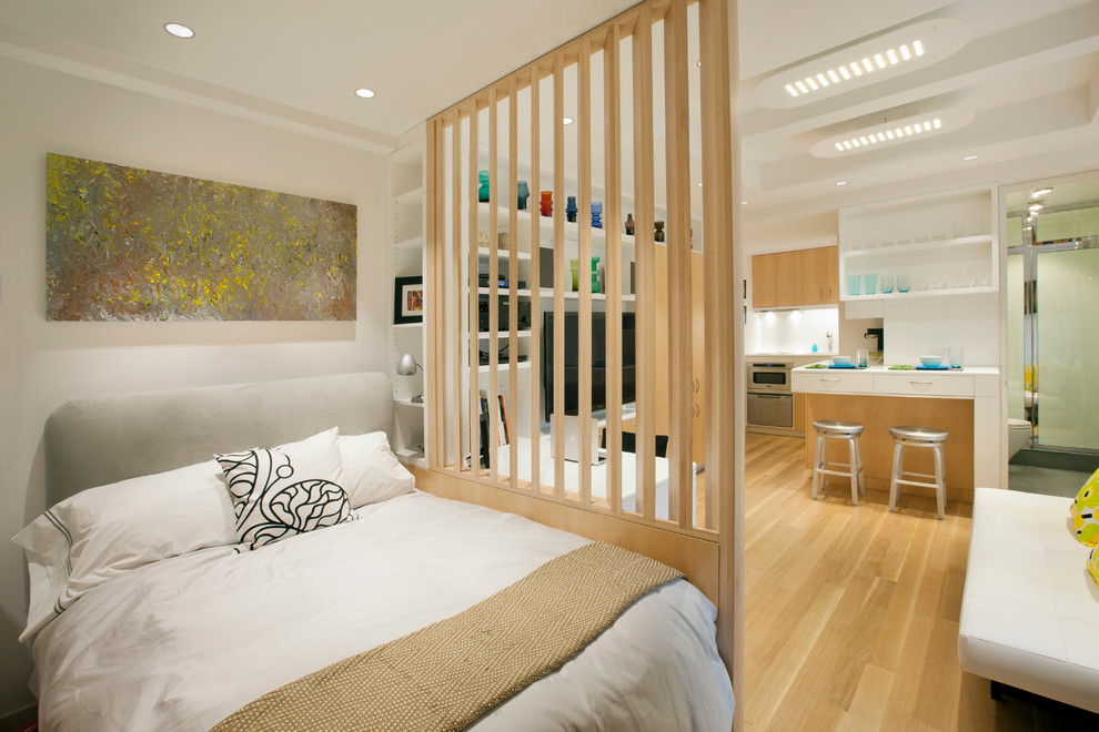 How To Decorate A Studio Apartment-10 How To Decorate A Studio Apartment