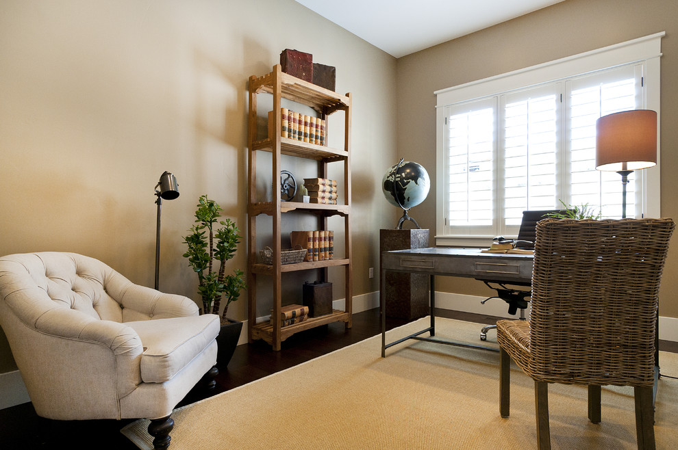 How to Decorate an Office and Home Workplace Ideas-3 How to Decorate an Office and Home Workplace Ideas
