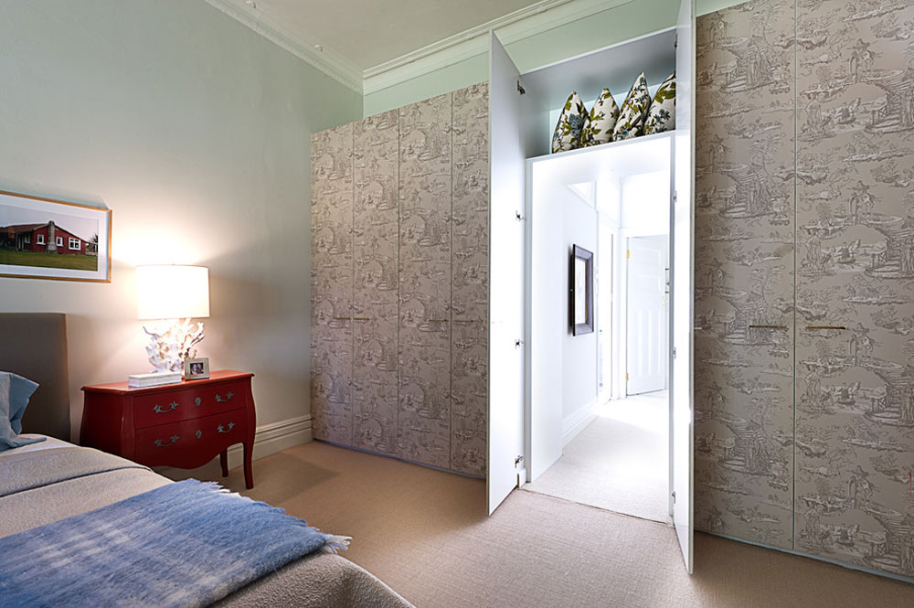 53 design ideas for the master bedroom closet