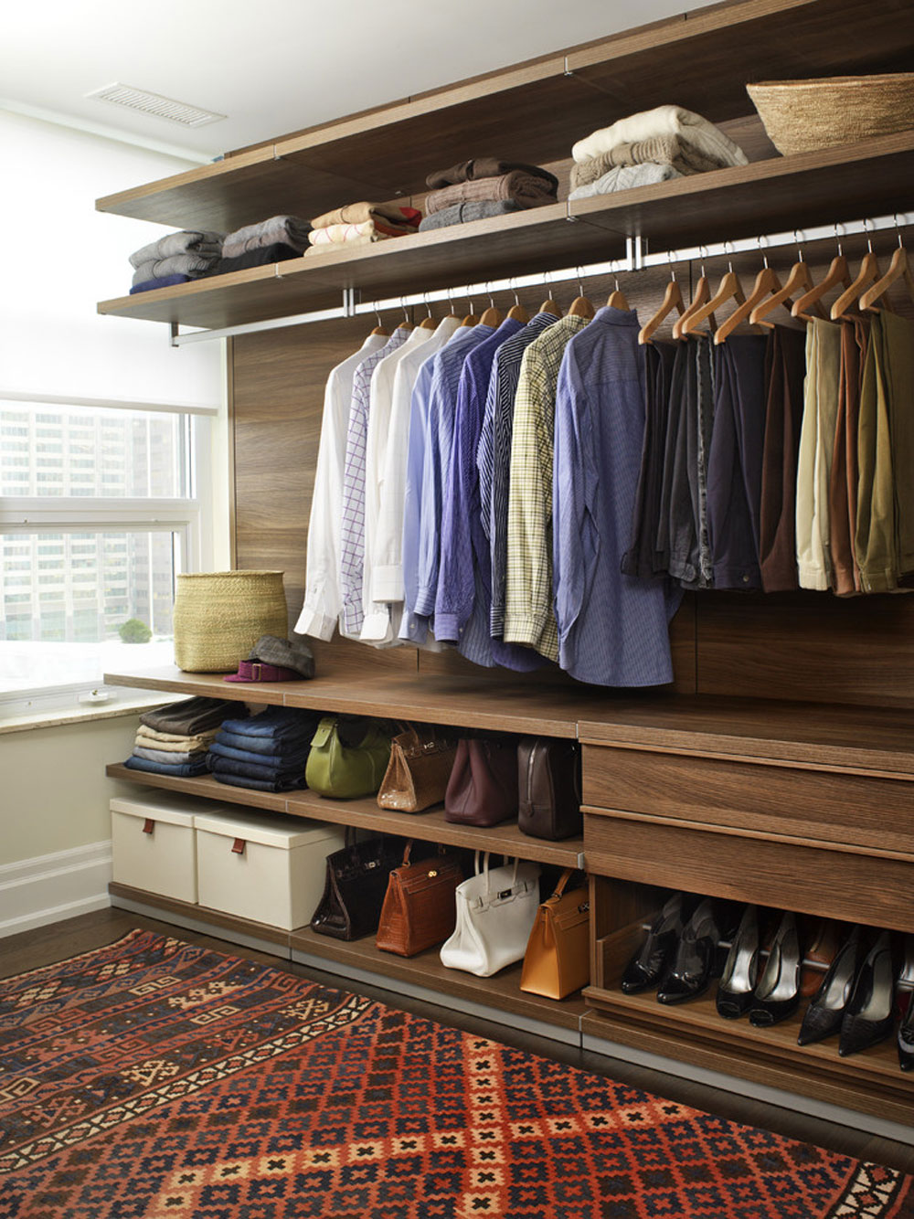 74 design ideas for the master bedroom closet