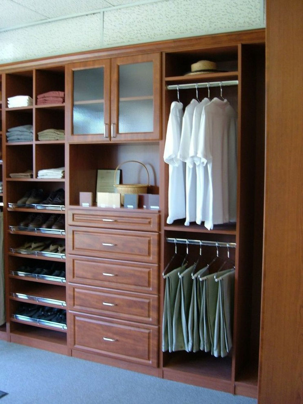 151 design ideas for the master bedroom closet
