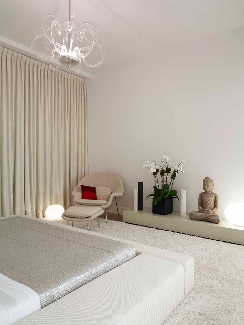 31 Creating a Zen Interior Design