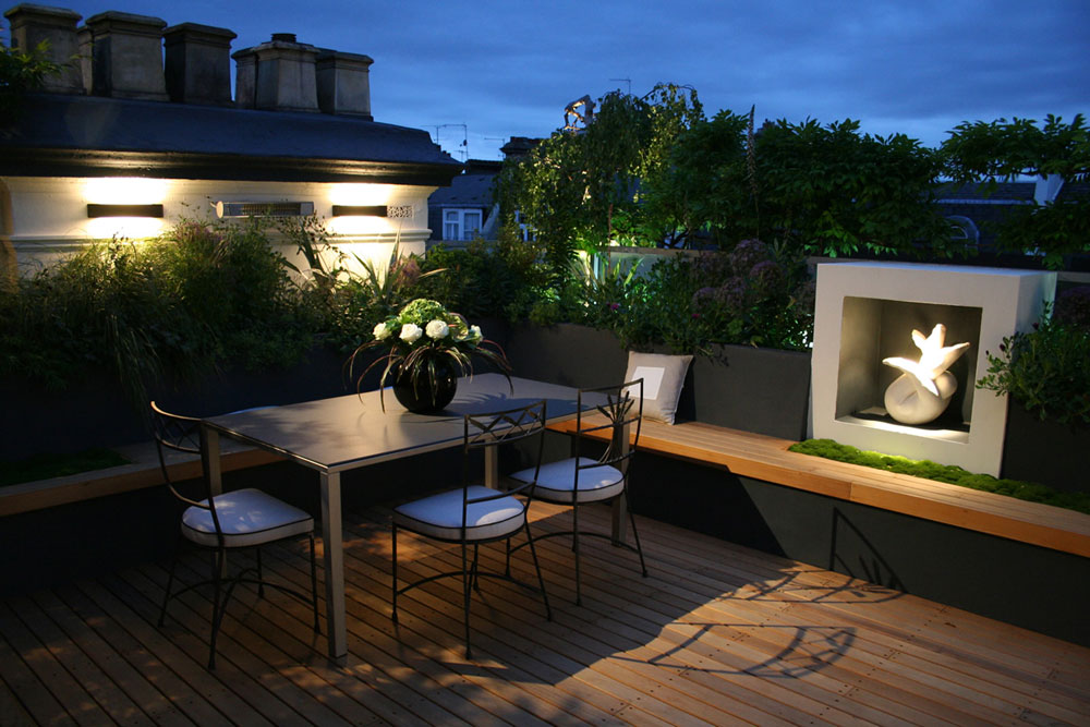 Roof terrace design ideas for chill days and nights 9 roof terrace design ideas for chill days and nights