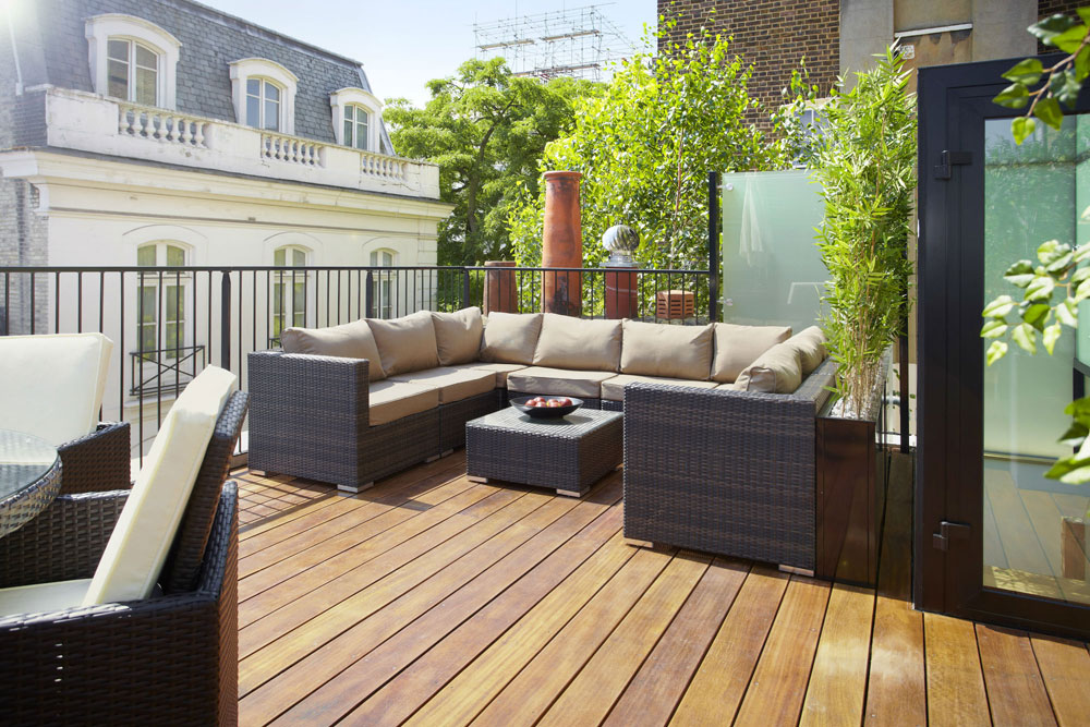 Roof Terrace Design Ideas For Cool Days And Nights Storiestrending Com