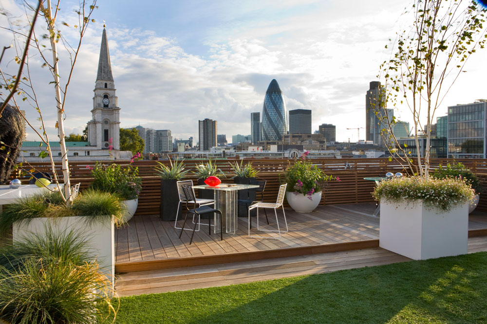Roof terrace design ideas for chill days and nights 11 roof terrace design ideas for chill days and nights