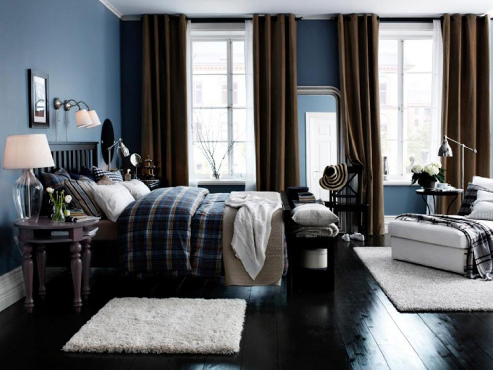 Best-Colors-For-Bedrooms-To-Inspire-11 Best colors for bedrooms to inspire you