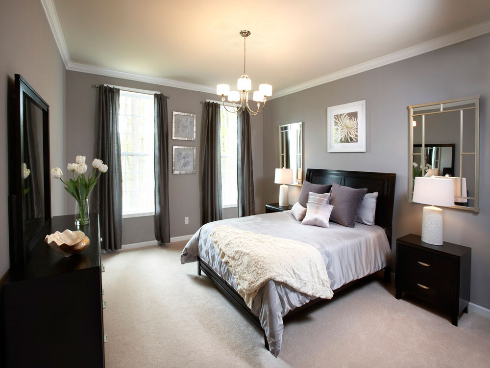 Best Bedroom Colors To Inspire-8 Best Bedroom Colors To Inspire You