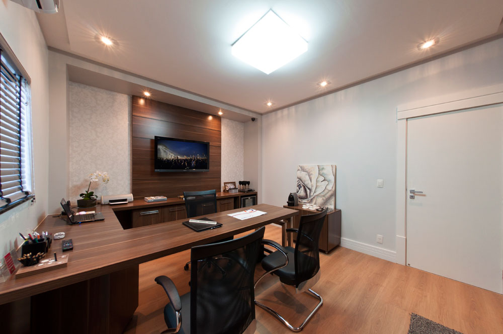 The Latest Home Office Design Ideas-9 The Latest Home Office Design Ideas