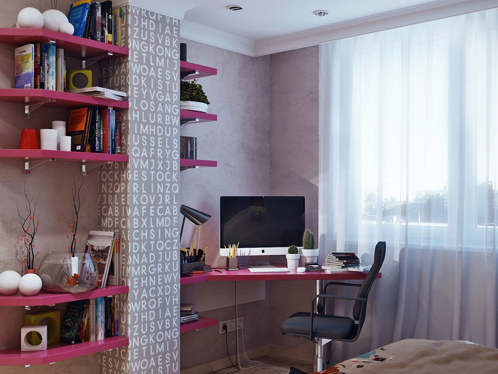 The Latest Home Office Design Ideas-1 The Latest Home Office Design Ideas