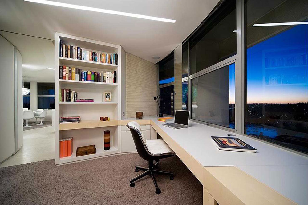 Avoid Crowds with Minimalist Style 11 Avoid crowded interiors with minimalist style