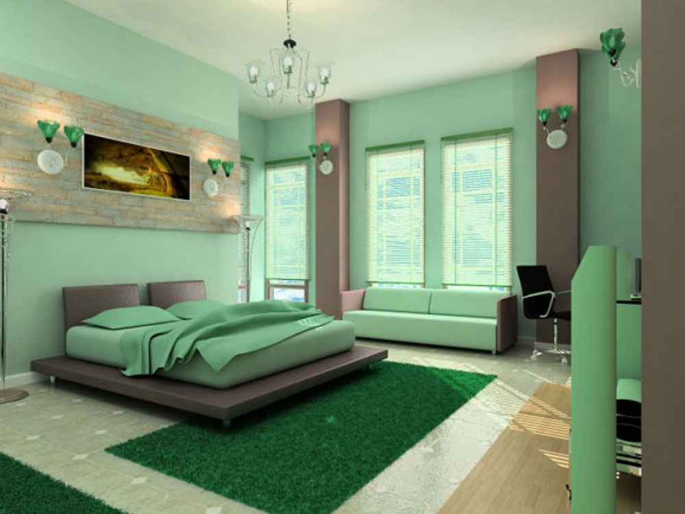 PAINT-COLORS-THAT-ARE-SOLID Master Bedroom Colors Ideas and Techniques
