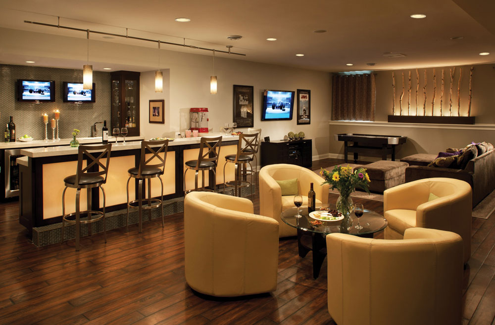 The-Home-Bar-a-must-for-every-gentleman-1 The home-bar, a must for every gentleman