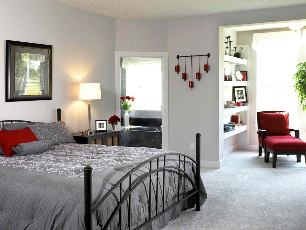 Attractiveness over durability when choosing metals interior design trends 2016