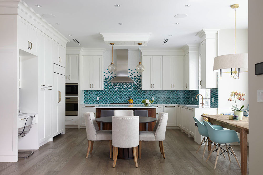 Versatile and symmetrical design patterns Interior Design Trends 2016