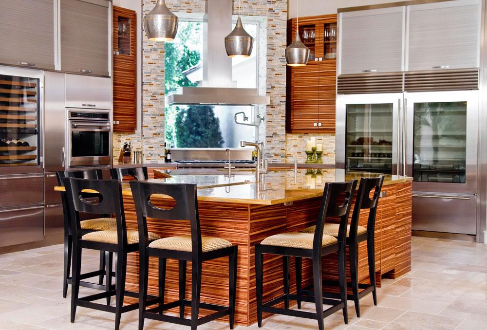 Conclusion interior design trends 2016