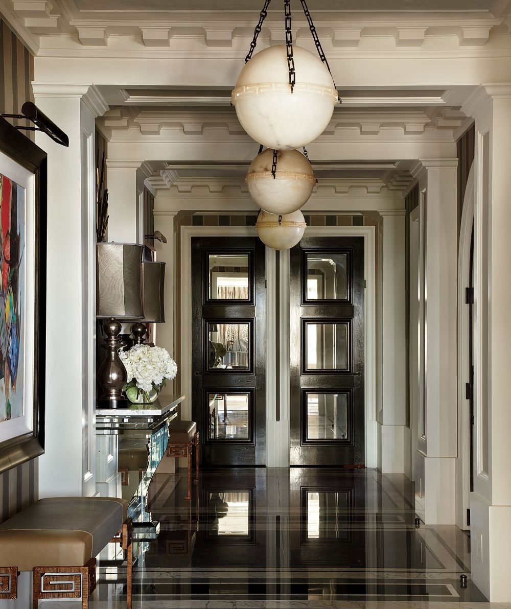 Warm Your Day With These Hallway Decoration Ideas-8 Warm Your Day With These Hallway Decoration Ideas