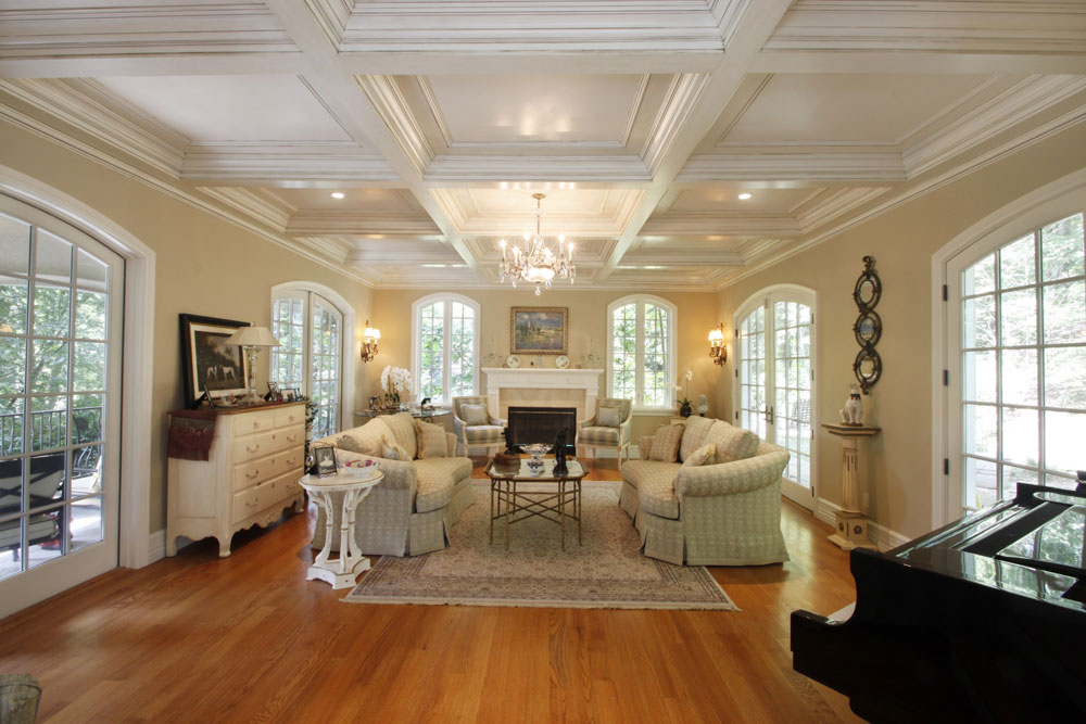 Wooden ceiling design ideas-101 wooden ceiling design ideas