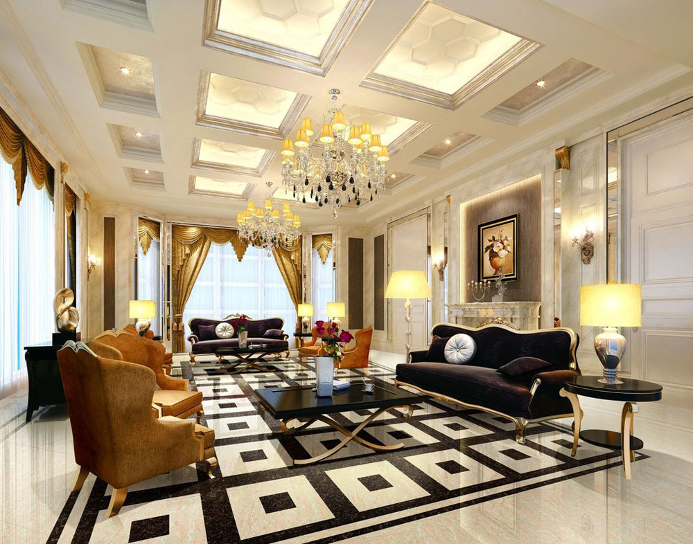 Wooden ceiling design ideas-5 wooden ceiling design ideas