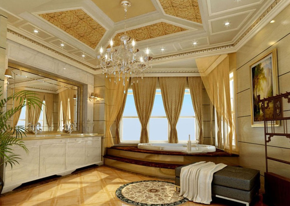 Wooden ceiling design ideas-6 wooden ceiling design ideas