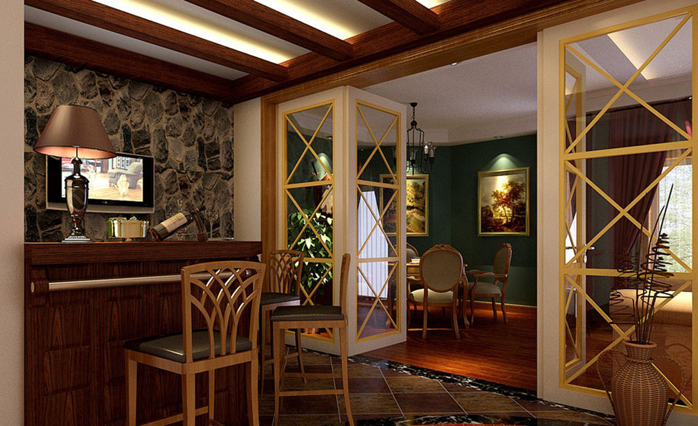 Wooden ceiling design ideas-3 wooden ceiling design ideas