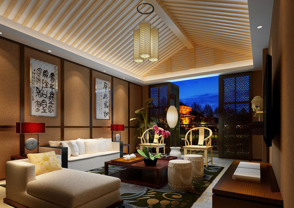 Wooden ceiling design ideas-13 wooden ceiling design ideas