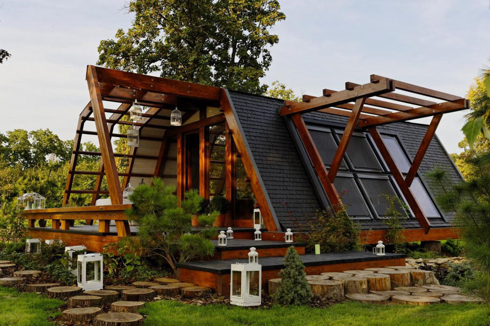 definitive green technologies for the home