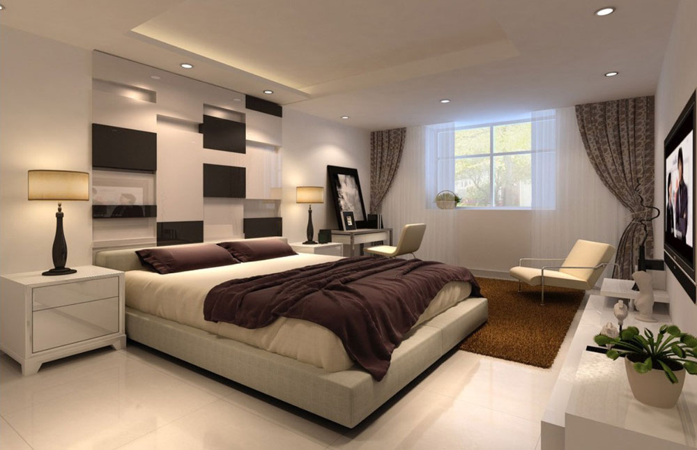 Bedroom lighting tips-8 bedroom lighting tips