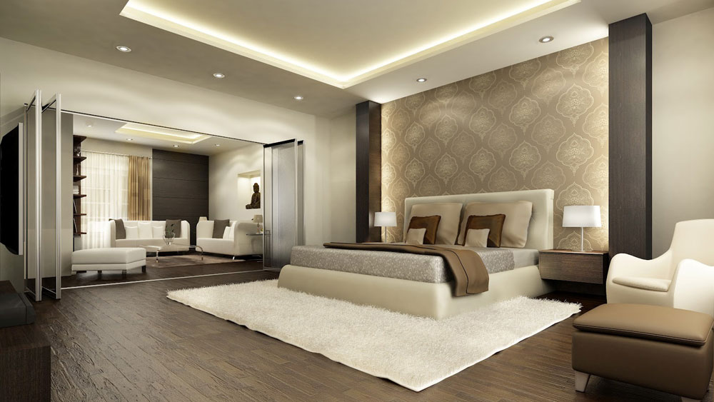 Bedroom lighting tips-11 bedroom lighting tips